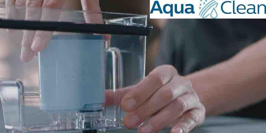 Filtro de agua Aquaclean