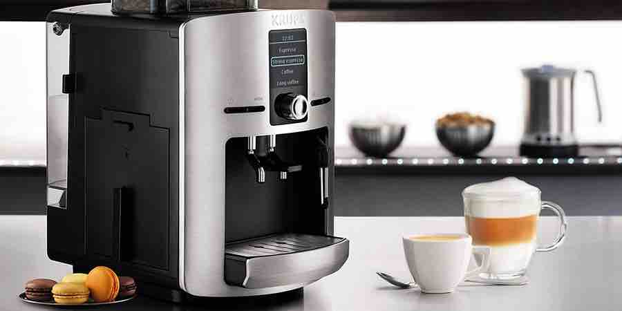 Mejor cafetera automatica OCU. cafeteras bar. Máquina de cafe para bar.cafetera automatica saeco