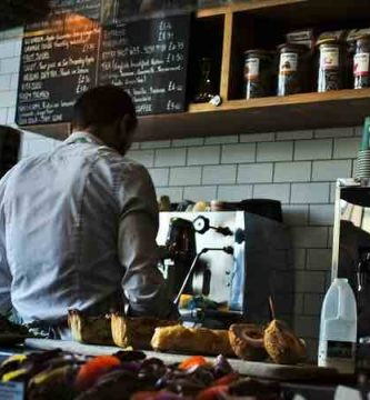 cafeteras automaticas hosteleria profesional
