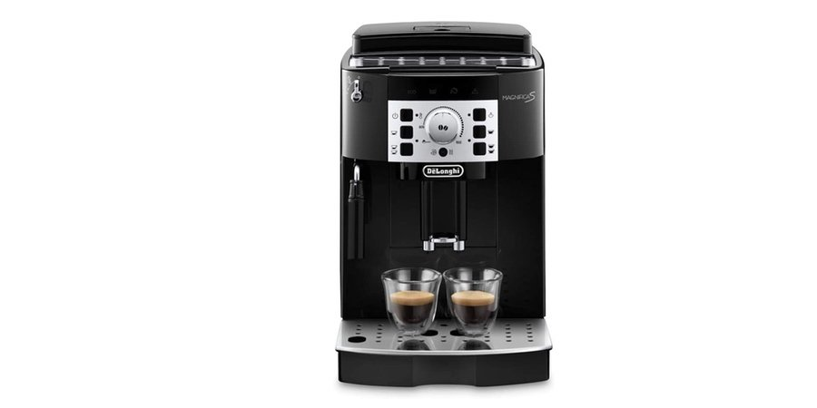 Compra cafetera automatica Delonghi Magnifica S