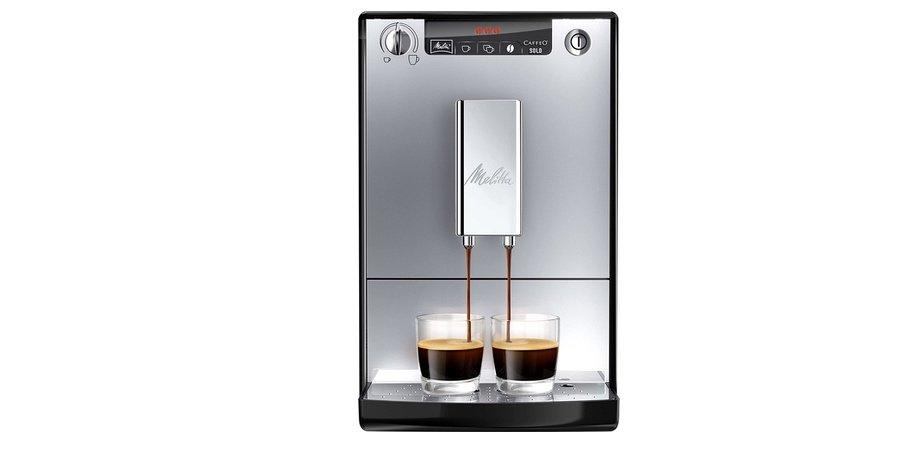 Comprar cafetera automatica Melitta Caffeo Solo E950 -103
