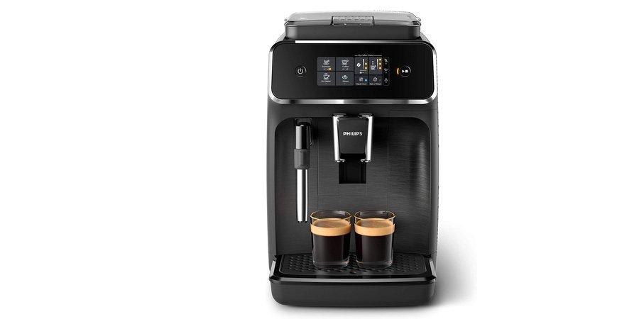 Comprar cafetera automática Philips EP2220/10